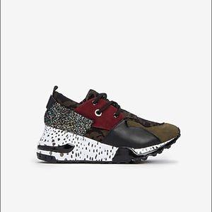 steve madden platform sneakers | cliff sneaker